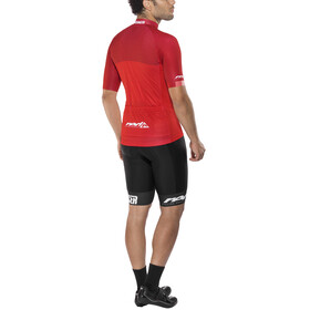 Red Cycling Products Pro Race Set Men red
